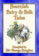 SCOTTISH FAIRY AND FOLK TALES - 85 Scottish Children's Stories