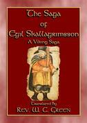 THE SAGA of EGIL SKALLAGRIMSSON - A Viking / Norse Saga