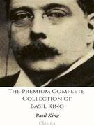 The Premium Complete Collection of Basil King