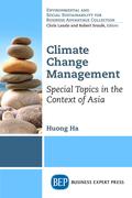 Climate Change Management
