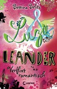 Luzie & Leander 8 - Verflixt romantisch