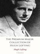 The Premium Major Collection of Hugh Lofting