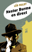 Nestor Burma en direct