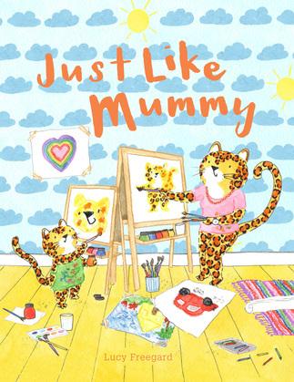 Just Like Mummy