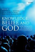 Knowledge, Belief, and God