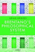 Brentano's Philosophical System