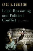 Legal Reasoning and Political Conflict