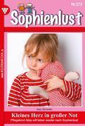 Sophienlust 372 – Liebesroman