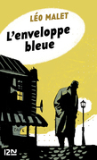 L'enveloppe bleue