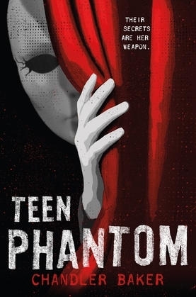 Teen Phantom: High School Horror