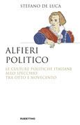 Alfieri politico