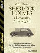 Sherlock Holmes e l'avventura di Trimingham