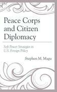 Peace Corps and Citizen Diplomacy