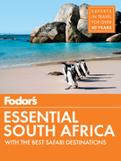 Fodor's Essential South Africa
