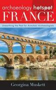 Archaeology Hotspot France