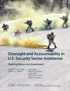 Oversight and Accountability in U.S. Security Sector Assistance