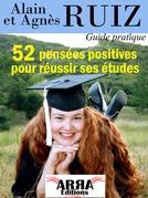 52 pensées positives pour réussir ses études