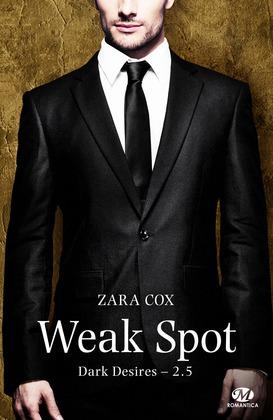 Weak Spot