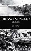 The Ancient World 401-330 BC