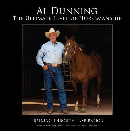 Ultimate Level of Horsemanship
