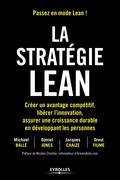 La stratégie Lean