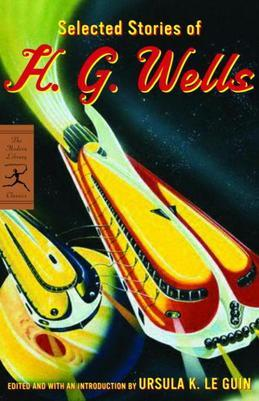 Selected Stories of H. G. Wells