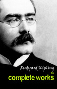 Rudyard Kipling: The Complete Works
