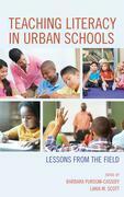 Teaching Literacy in Urban Schools