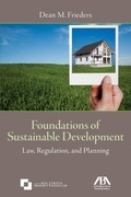 Foundations of Sustainable Development
