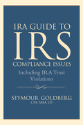 IRA Guide to IRS Compliance Issues