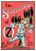 The Illustrated Scarecrow of Oz