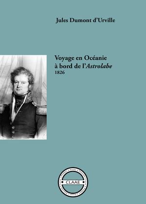 Voyage en Océanie à bord de l'Astrolabe, 1826