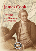 Voyage en Océanie de 1772 à 1775