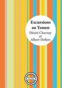 Excursions au Yémen