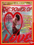 THE POWER OF LOVE - Illustrated Poems about Love and Erotism in English and Italian