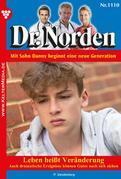 Dr. Norden 1110 – Arztroman