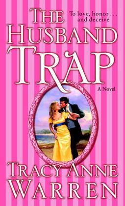 The Husband Trap: A Novel