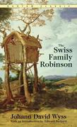 The Swiss Family Robinson: The Graphic Novel