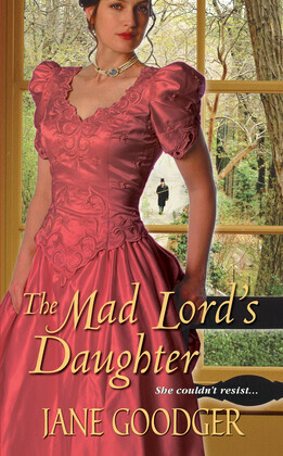 The Mad Lord's Daughter