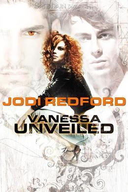 Vanessa Unveiled