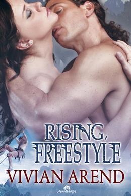 Rising, Freestyle