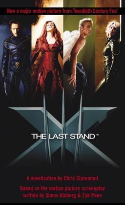 X-Men(tm) The Last Stand