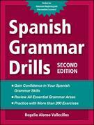 Spanish Grammar Drills