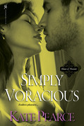 Kate Pearce - Simply Voracious