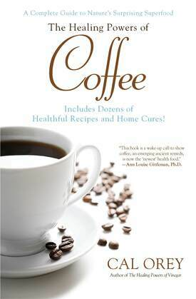 The Healing Powers of Coffee