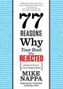 77 Reasons Why Your Book Was Rejected