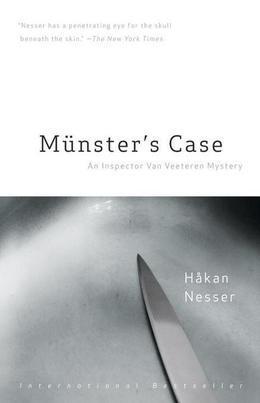 Münster's Case: An Inspector Van Veeteren Mystery (6)