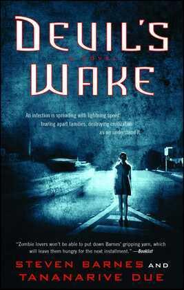 Devil's Wake: A Novel
