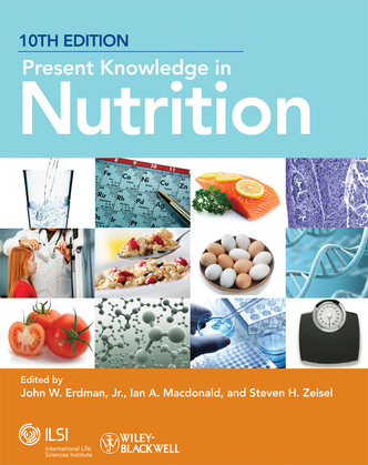 Present Knowledge in Nutrition