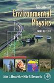 Principles of Environmental Physics